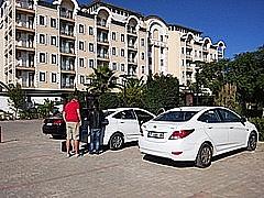 Antalya oto kiralama