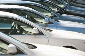 Antalya rent a car firmaları
