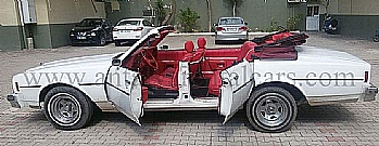 Klasik araba kiralama